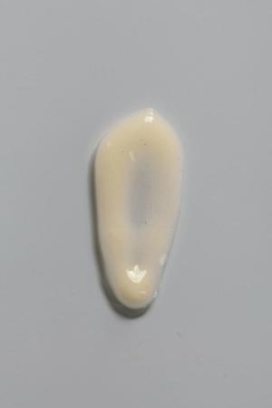 Liquid Silver Drop