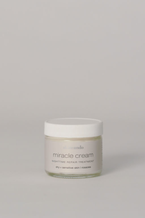 Miracle Cream nighttime repair treatment