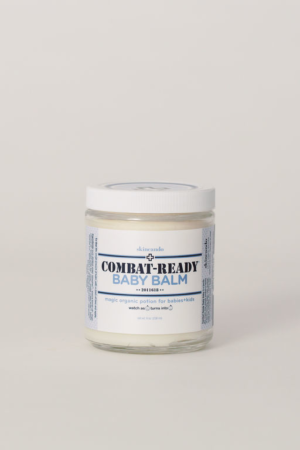 Combat-Ready Baby Balm 8 oz.