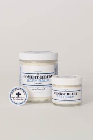 All sizes Combat-Ready Baby Balm