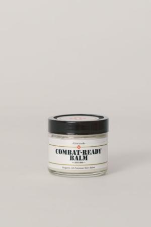 Combat-Ready Balm 2 oz.