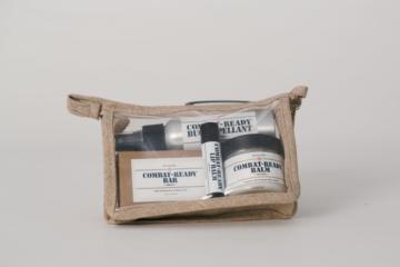 Combat-Ready Care Kit