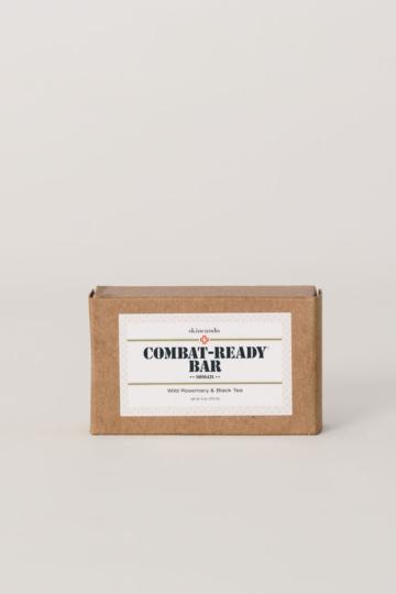 Combat-Ready Soap